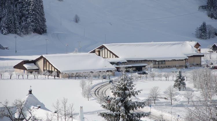 DerSporting Park Engelberg ist auch Teil derWinteruniversiade. (Bild: Sporting Park)