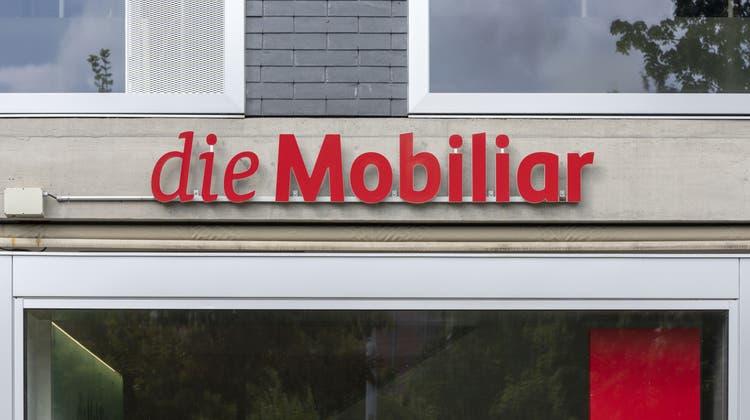 Die Mobiliar erzielte 2020 weniger Gewinn, konnte aber ihrPrämienvolumen steigern. (Symbolbild) (Keystone)