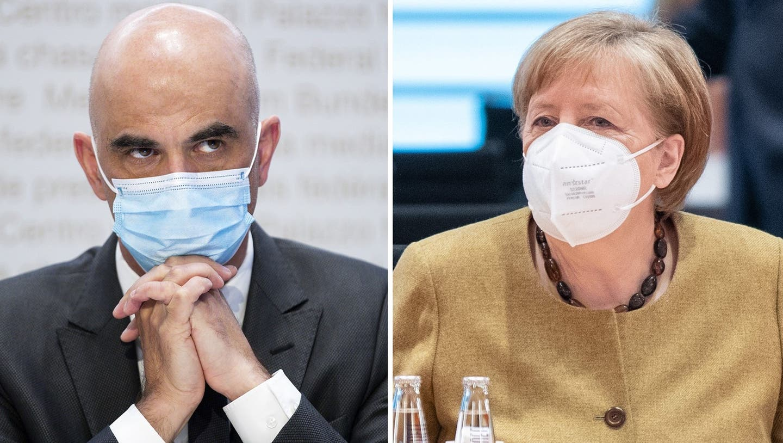 Deutschland verschärft – und die Schweiz lockert wohl ein bisschen