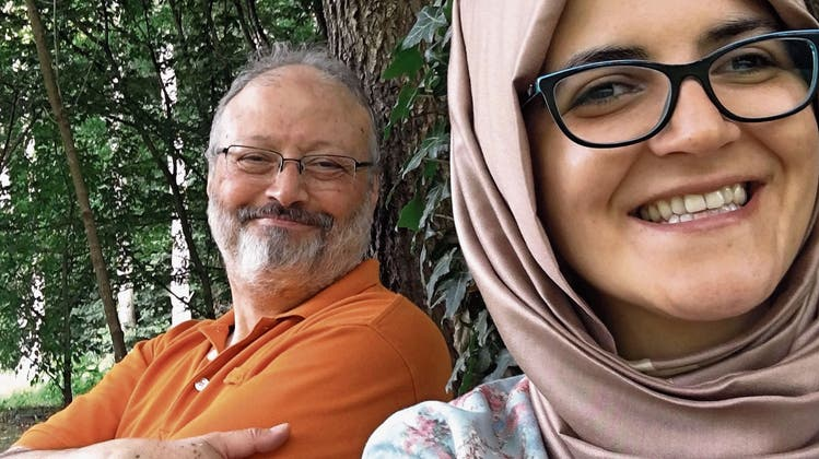 Khashoggis Verlobte: «In Saudi Arabien werden die Menschen einen Weg finden, diesen Film zu sehen»