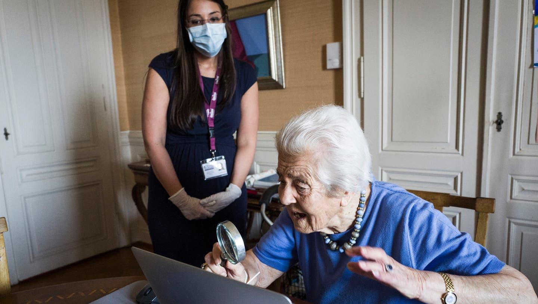 So vielfältig haben Fotografen und Fotografinnen die Pandemie eingefangen