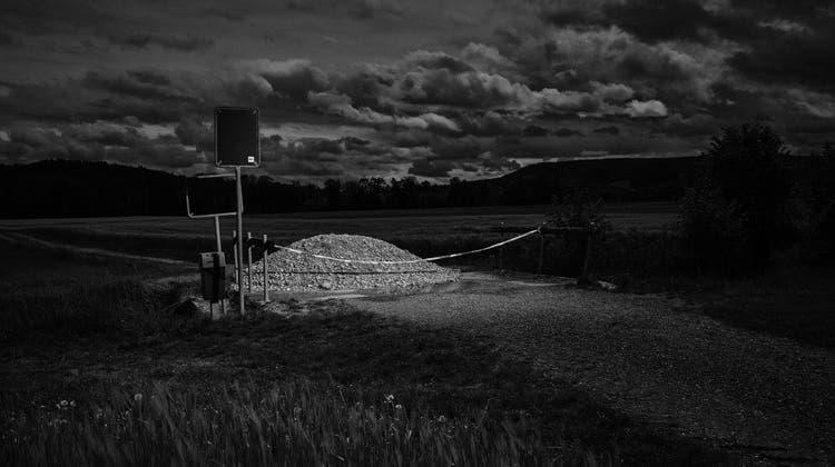 Die Bilder von Michael Buholzer