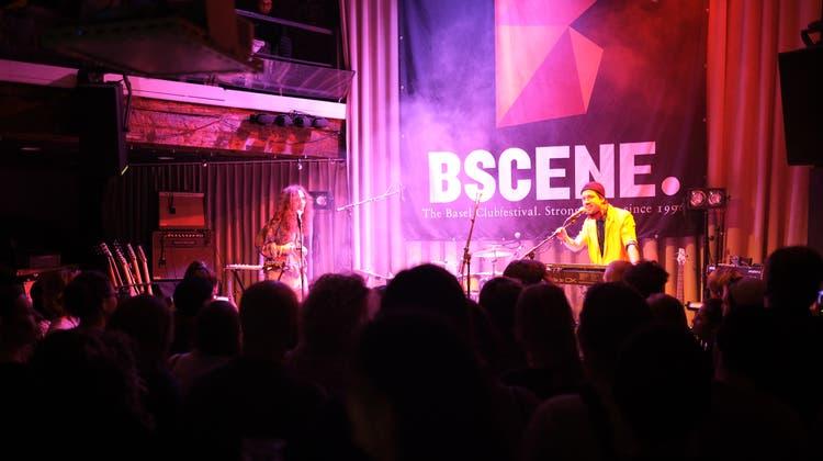 2019 fand die bislang letzte Ausgabe der BScene statt. (Marc Krebs)