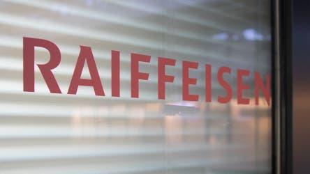 Gutes Jahresergebnis für die Raiffeisenbank Region Ägerital-Sattel