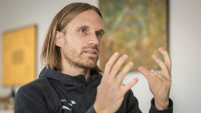Michael Lang könnte der erfahrene Defensivspezialist sein, um die grossen Abwehrprobleme beim FC Luzern künftig zu beheben. (Bild: Reto Martin (Lugano, 15. November 2018))