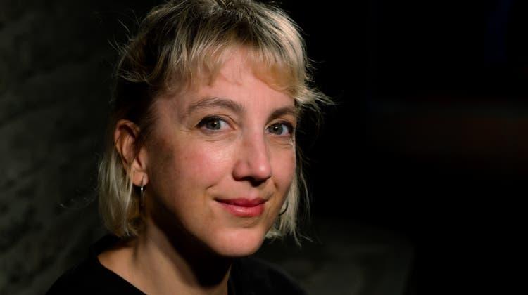 Sie wird neu das Filmfestival Fantoche in Baden als Direktorin leiten:Ivana Kvesić. (Fantoche)