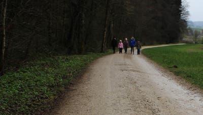Trostpflästerlitag anstelle des Frühlingslagers der Reformierten Kirchgemeinde Bözen