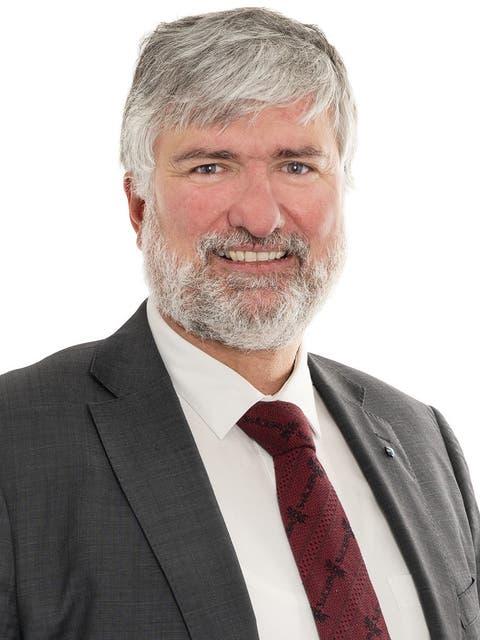 Lutz Fischer-Lamprecht.