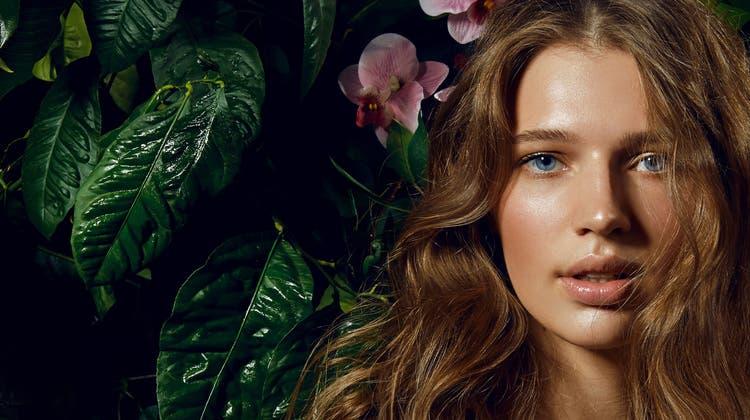 Möglichst natürlich, möglichst ungeschminkt: Skinimalism ist der wichtigste Beautytrend des Jahres 2021, sagt die Plattform Pinterest. (Shutterstock)