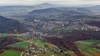 Die Aargauer Gemeinden sind für die Steuervorlage. (Symbolbild) (Foto: Keystone)