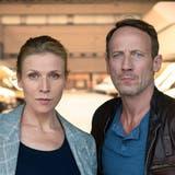 NDR «Tatort»: «Macht der Familie». Sonntag, 18. April 2021, 20.05, SRF 1. (Bild: Das Erste)