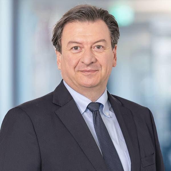 Corrado Pardini (SP) ist Personalvertreter im Post-VR, ...