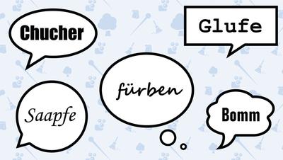 Diese Ostschweizer Dialektwörter sind vom Aussterben bedroht – welche verwenden Sie noch?