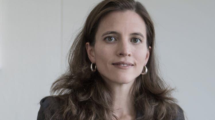 Lässt nicht locker: Richterin Andrea Blum. (Pius Amrein (Kriens, 23.6.2016))