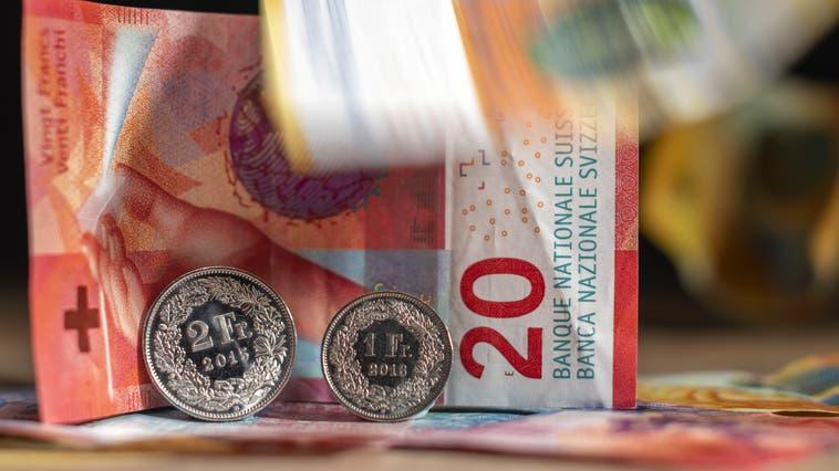 Der Thurgau beteiligt sich mit 113'000 Franken beim kantonsübergreifenden Projekt «Adoptionen 1973 - 2002». (Bild: Georgios Kefalas / KEYSTONE)
