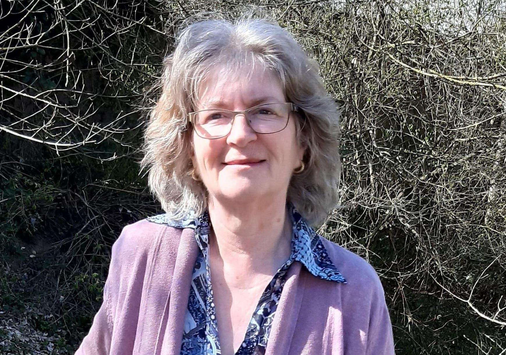 Sabine Rickli