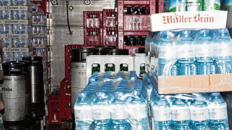 Getränkelieferanten im Lockerungs-Stress – jetzt muss geliefert werden