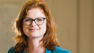 Sexismus-Expertin Isabel Rohner: «Ein Problem löst sich nur, wenn man den Mut hat, es als Problem anzuerkennen.»
