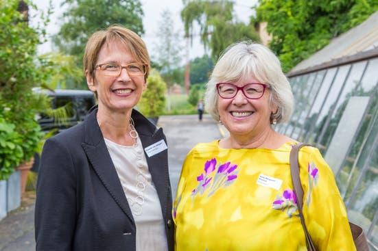 Birmensdorf - Nachfolge von Annegret Grossen: Eine Frau