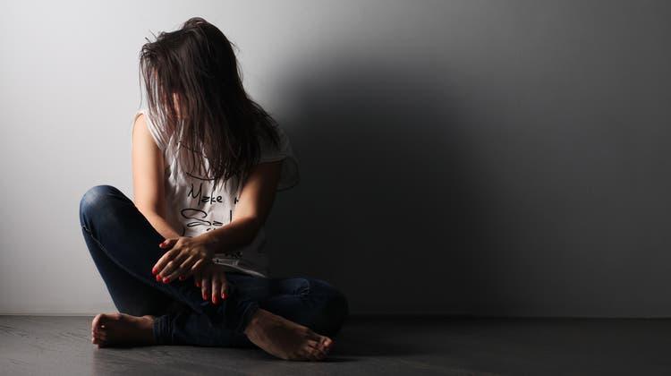 Gewisse Jugendliche leiden unter den fehlenden sozialen Kontakten. (Symbolbild) (Shutterstock)