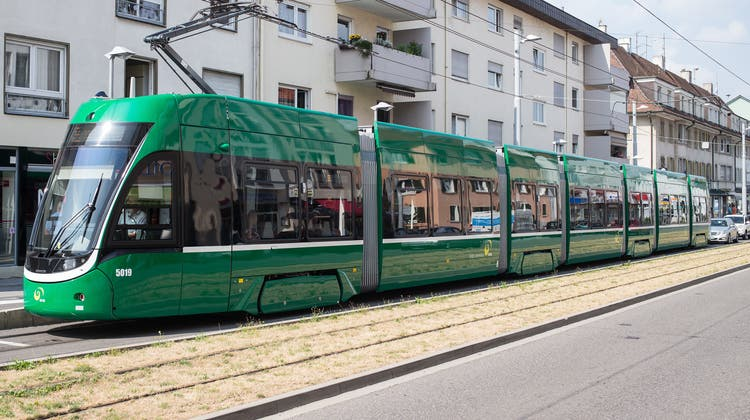 Die 8er-Strecke in Weil soll um 1,5 Kilometer verlängert werden. (Bild: Kenneth Nars)