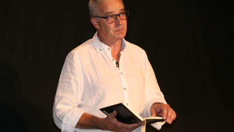 Martin Willi, Betriebsleiter der Laufenburger Kultschüür, plant den Restart nach der Coronazwangspause. (Peter Schütz (27. September 2020))