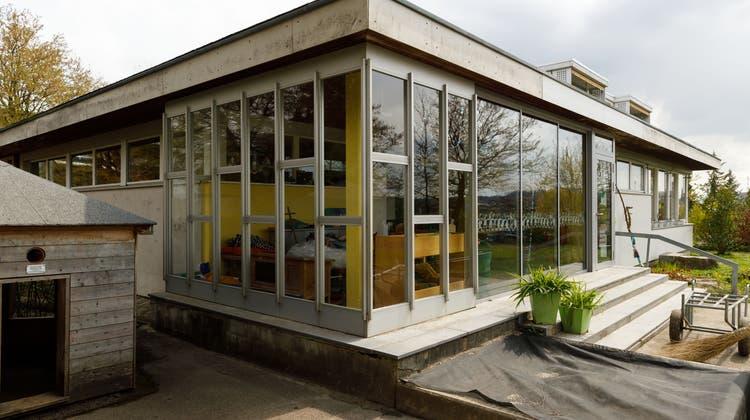 Kindergarten Egelmoos (Hanspeter Bärtschi / SZ)