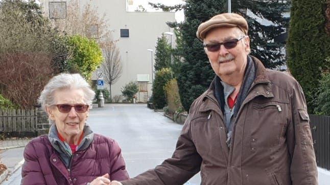 Gratulation zum 85. Geburtstag