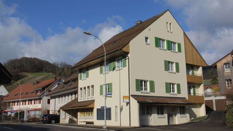 In Schinznach-Dorf können die Postgeschäfte neu im Volg-Laden getätigt werden ++ Lupfig übersteht Hackerangriff glimpflich