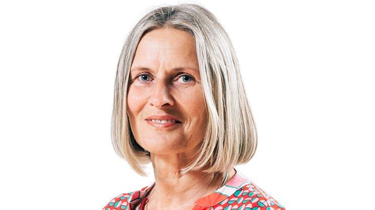 Anke Müller ist ab Februar 2022 Direktorin der Stiftung Schürmatt. (Zvg / Aargauer Zeitung)