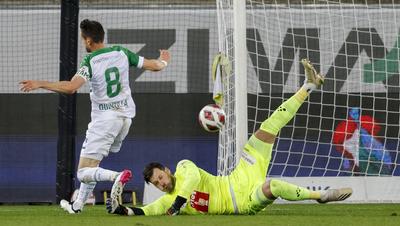 FC St.Gallen findet keinen Weg aus der Krise: Das wichtige Heimspiel gegen Luzern endet 0:0