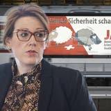 Jeder dritte kriminelle Ausländer wird im Aargau nicht ausgeschafft, weil sie als Härtefälle gelten. (Benjamin Manser)