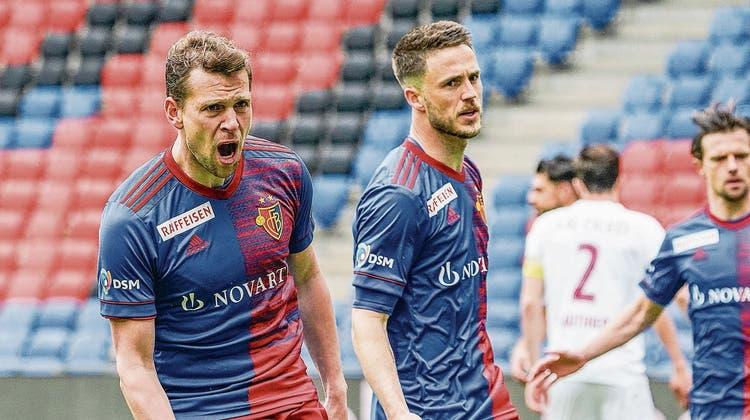 Neuer Trainer, alte Stärke: Der FC Basel spielt plötzlich dominant wie lange nicht mehr