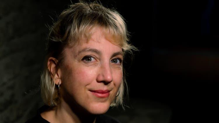 Ivana Kvesić wir neue Leiterin beim Animationsfilmfestival Fantoche. (Zvg)
