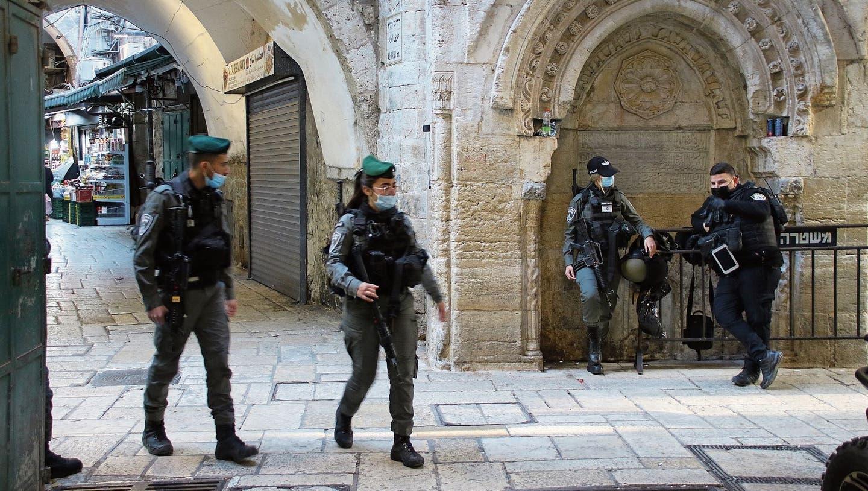 Stiller als im Krieg: Jerusalem vermisst die Besucher – und erfindet den Pilgertourismus neu