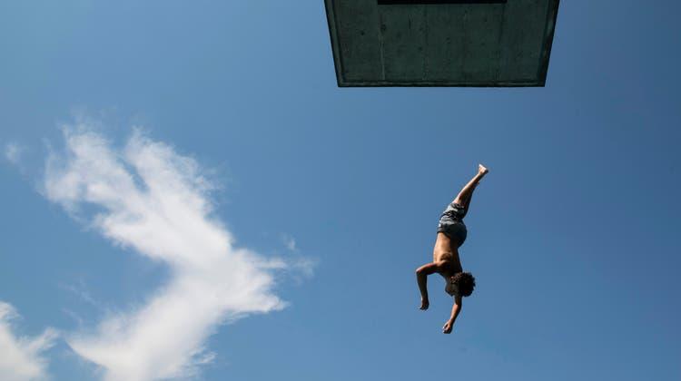 Tessiner Sommer: das gibt es künftig auch nördlich des Gotthards. (Alessandro Crinari / Keystone)