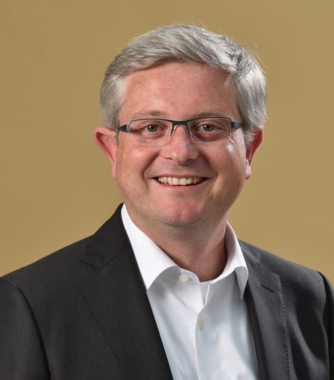 Andreas Glaser, Professor Staats-, Verwaltungs- und Europarecht unter besonderer Berücksichtigung von Demokratiefragen und Direktor des Zentrums für Demokratie Aarau.