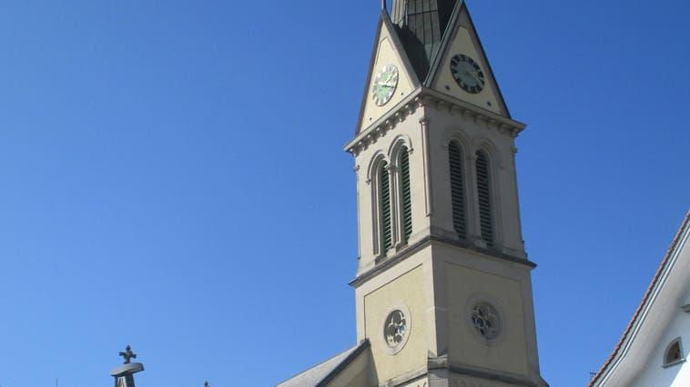 Das Konzert hätte in der Kirche Rehetobel stattfinden sollen. (Bild: APZ)