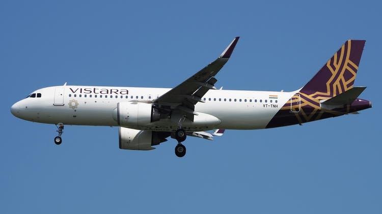 Nach einem Flug der Airline Vistara wurden gleich 47 infizierte Passagiere entdeckt. (Foto: shutterstock)