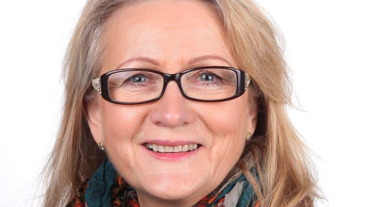 Seit knapp 20 Jahren für Unterengstringen tätig: Die SVP-Gemeinderätin Gisela Biesuz wird die laufende Legislatur trotz Wohnortwechsel zu Ende bringen. (zvg)