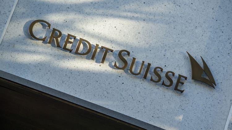 Die Pleite des US-Hedgefonds Archegos belastet das Quartalsergebnis der CS. (Symbolbild) (Keystone)