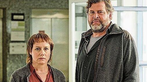 Sind die Kommissare Franziska Tobler (Eva Löbau) und Friedemann Berg (Hans-Jochen Wagner) einer Erbschleicherin auf der Spur? So eindeutig ist der Fall nicht.