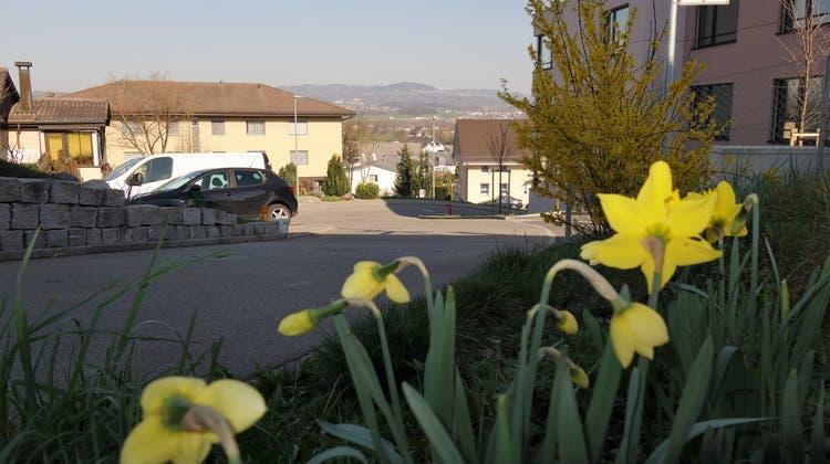 Eine Erweiterung der Tempo-30-Zonen in den Wohngebieten werde laut dem Gemeinderat fast uneingeschränkt begrüsst. (Eddy Schambron / Aargauer Zeitung)