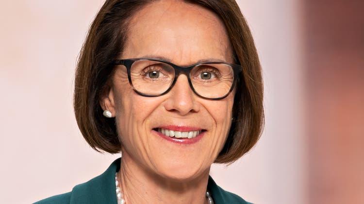 CVP-Kantonsrätin Marianne Raschle (Bild: PD)