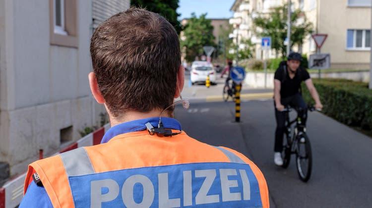 Immer mehr E-Bikes wurden in letzter Zeit entwendetund über die Landesgrenze gebracht. (Symbolbild) (Bild: Kenneth Nars)