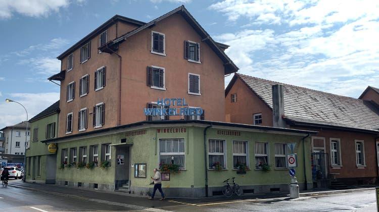 Das Restaurant Winkelried verkörpert für viele ein Stück Heimat. (Bild: Zvg)