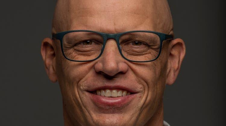 Der neue Präsident: Christof Gerig. (Bild: PD)