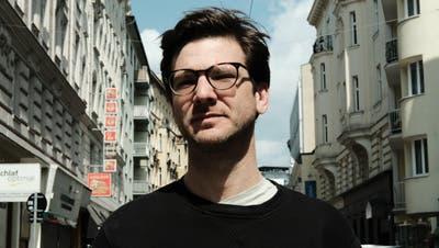 Der Thurgauer Regisseur Fabian Alder lebt in Wien. (Bild: Jan Gartner)