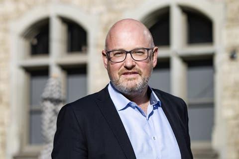 Christoph Bill, Präsident Konzert-, Show- und Festivalveranstalter SMPA.