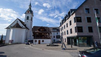 Freude herrscht ob der Rechnung 2020 im WalchwilerGemeindehaus. (Bild: Stefan Kaiser (25. März 2021))